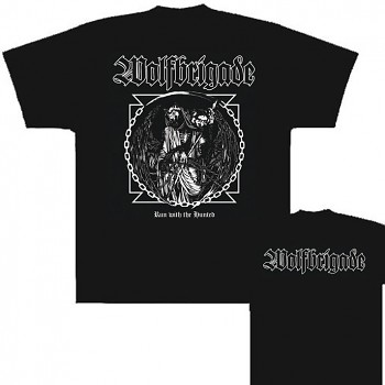 Wolfbrigade - triko