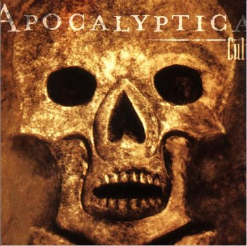 Apocalyptica - Cult - polštář