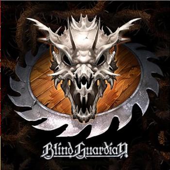 Blind Guardian - polštář