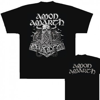 Amon Amarth - triko