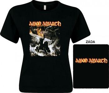 Amon Amarth - dámské triko