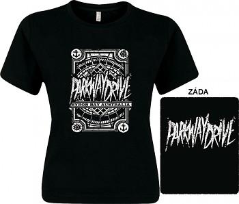 Parkway Drive - dámské triko