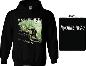 Machine Head - mikina s kapucí