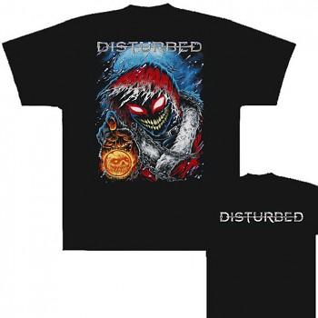 Disturbed - triko