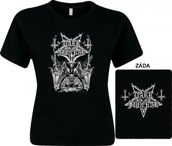 Dark Funeral - dámské triko