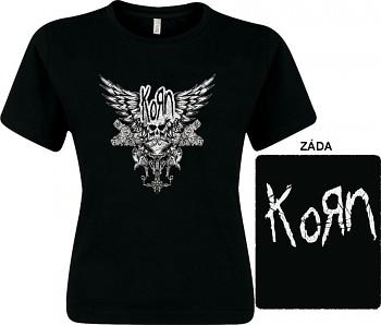 Korn - dámské triko