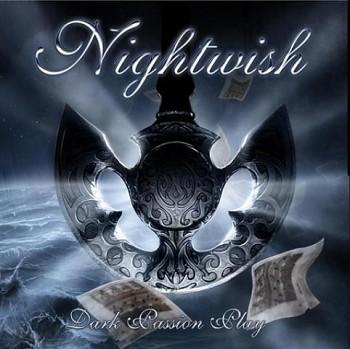 Nightwish - Dark Passion Play - polštář