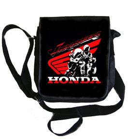 Honda - taška GR 20 - červená