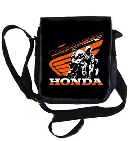 Honda - taška GR 20 - oranžová