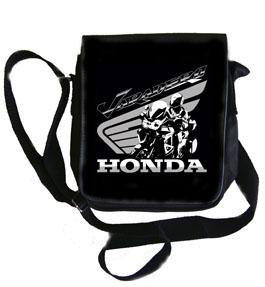 Honda - taška GR 20 - šedá
