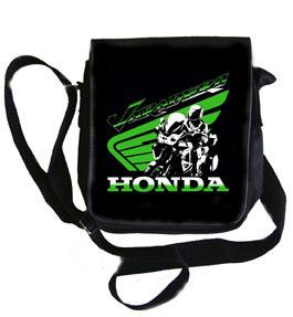 Honda - taška GR 20 - zelená
