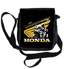 Honda - taška GR 20 - žlutá