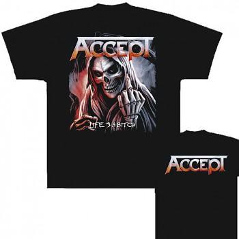 Accept - triko