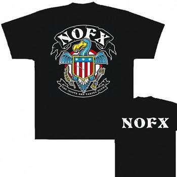 NOFX - triko