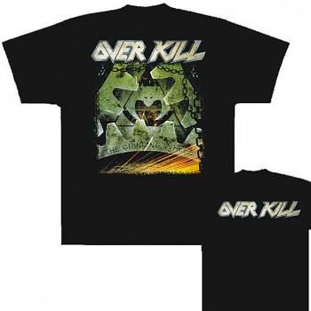 Overkill - triko