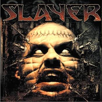 Slayer - polštář