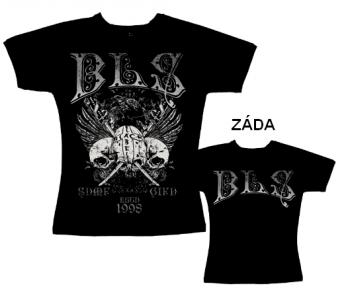 Black Label Society - tričko dámské