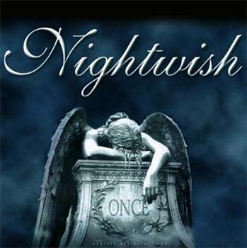 Nightwish - Once - polštář