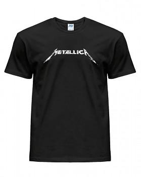 Metallica – pánské triko jednostranné