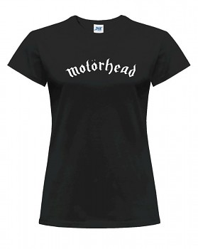 Motörhead – dámské triko jednostranné