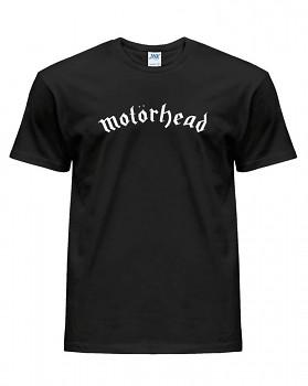 Motörhead – pánské triko jednostranné