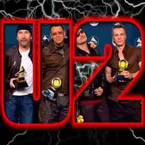U2 - polštář
