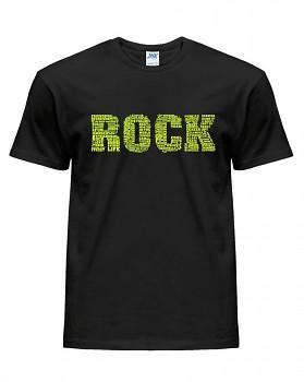 Rockmetalové – pánské triko jednostranné