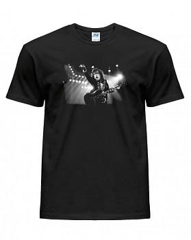 AC/DC  –  pánské triko jednostranné
