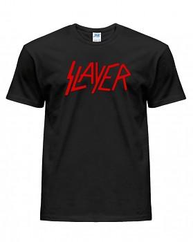 Slayer – pánské triko jednostranné