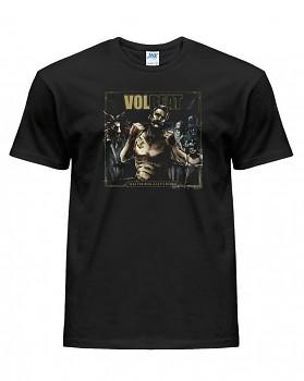 Volbeat – pánské triko jednostranné