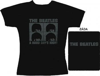 Beatles - dámské triko
