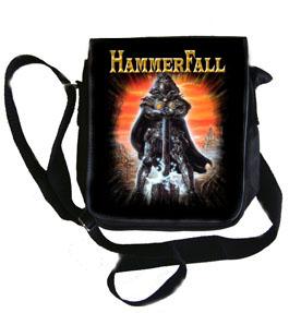 Hammerfall - Taška GR 20 - c