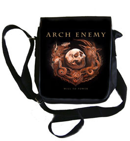 Arch Enemy - Taška GR 20 - a
