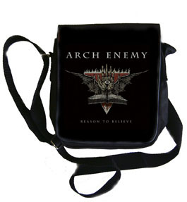 Arch Enemy - Taška GR 20 - b