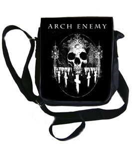 Arch Enemy - Taška GR 20 - c