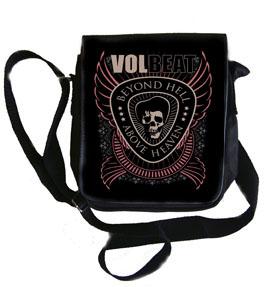 Volbeat - Taška GR 20 - b