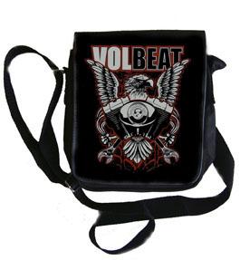 Volbeat - Taška GR 20 - c