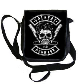 Volbeat - Taška GR 20 - d
