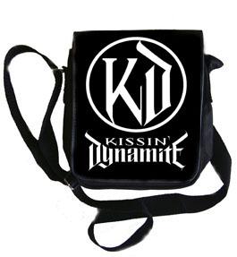 Kissin Dynamite - Taška GR 20