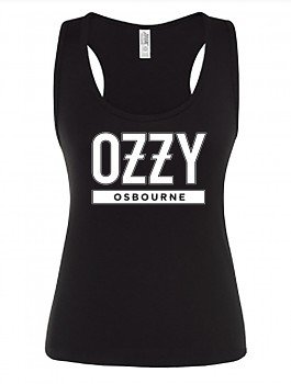 Ozzy Osbourne - dámské tílko