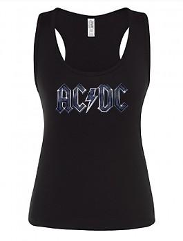 AC/DC - dámské tílko