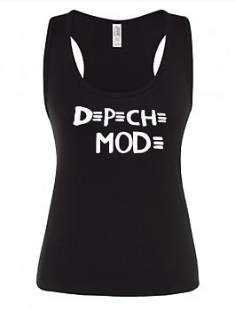 Depeche Mode - dámské tílko