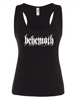 Behemoth - dámské tílko