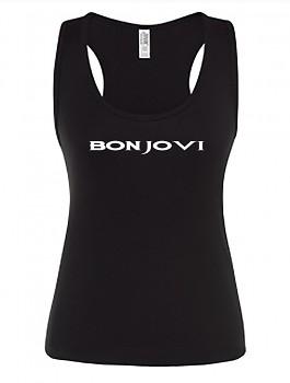 Bon Jovi - dámské tílko