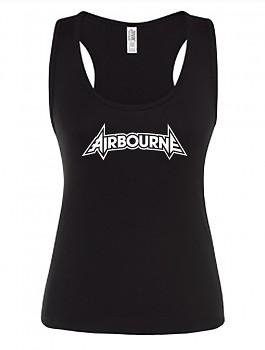 Airbourne - dámské tílko