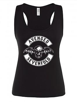 Avenged Sevenfold - dámské tílko