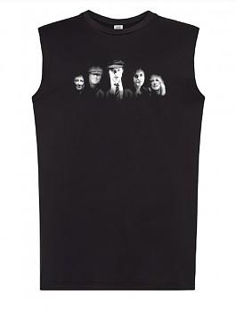 AC/DC - pánské tílko