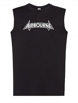 Airbourne - pánské tílko