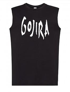 Gojira - pánské tílko