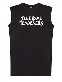 Suicidal Tendencies - pánské tílko